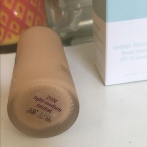 tarte Makeup - Tarte Rainforest by the Sea foundation 29N